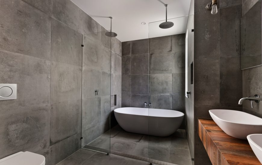 4 popular bathroom styles to consider for your renovation