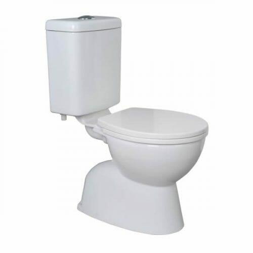 Oasis Link Toilet Suite
