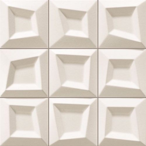 Frame Blanco - Tile