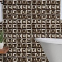 Frame Antracita Tile feature wall discount tile perth tiles