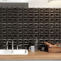 Frame Black Tile discount perth Feature geometric