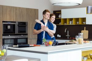 Organise your Kitchen and Reap the Benefits