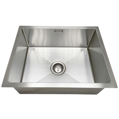 Squareline Plus 42L Utility Sink