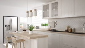 The Best Subway Tile Patterns for a Kitchen