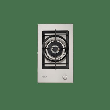 30cm Domino Gas Wok Cooktop