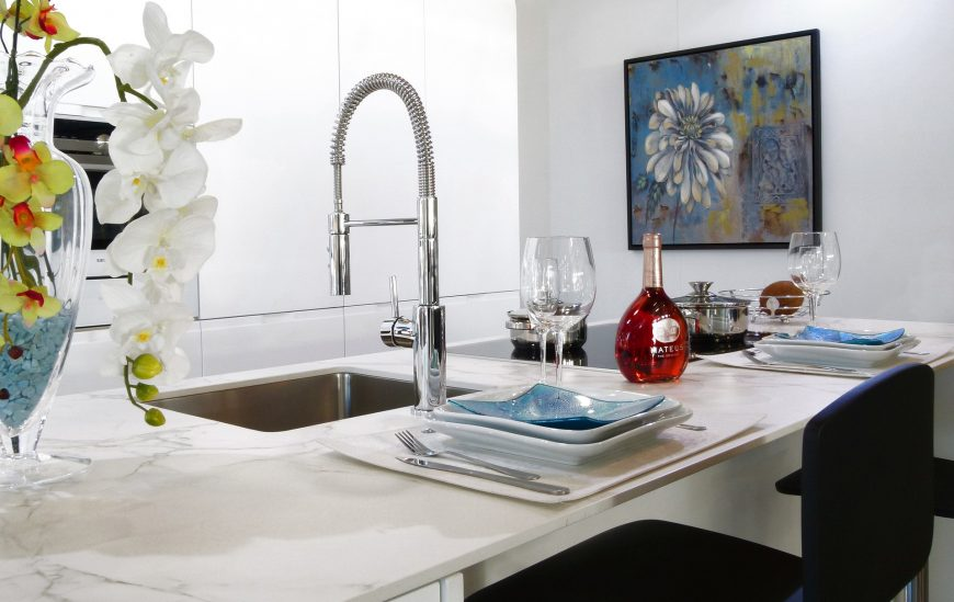 Everything You Need to Know About Kitchen Tapware