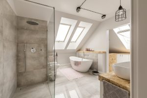 5 Crucial Steps to Make When Choosing Bathroom Tiles