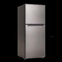 311lt Refrigerator Steel Look Finish
