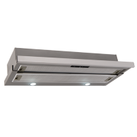 90cm Slide Out Twin Lamp