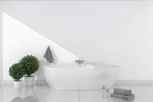 3 Benefits of Freestanding Baths over Insert Baths