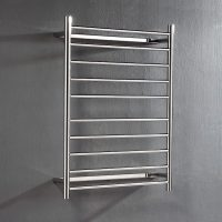 Flat Towel Rail 900 x 700 x 122