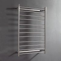 Flat Towel Rail 1150 x 800 x 122