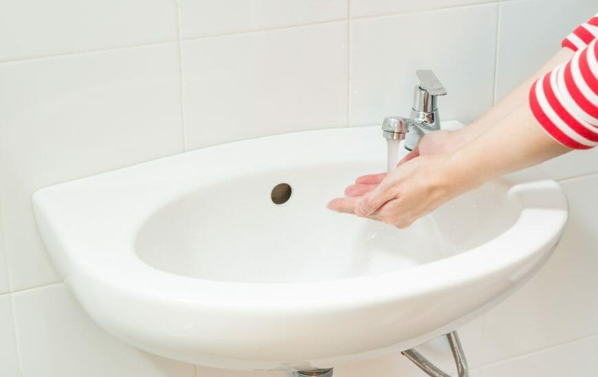 5 Bathroom Basin Styles to Consider For Your Bathroom