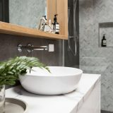 7 Modern Vessel Basins to Feature on a Vanity Top
