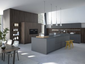 Grey Kitchens Are a Growing Trend!
