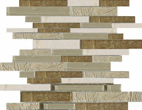mosaic, interlock, gold, art deco,