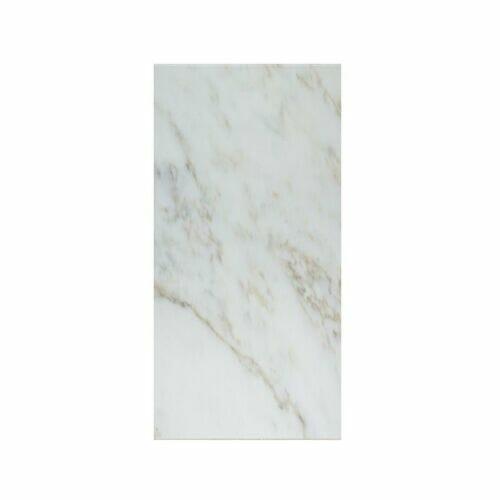 Imperial White 300 x 600 Tile