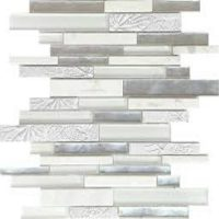 white interlocking tile perth discount white mosaic feature wall