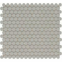Tuscany Iran Grey Penny 20mm