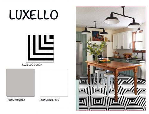 Luxello Ceramic Tile