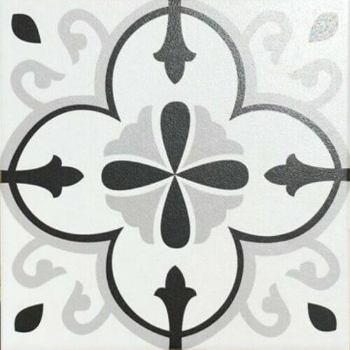 Esty Black Feature tile Perth Discount Ross's Home