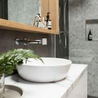 Consider These Tiles for a Uber-Modern Bathroom
